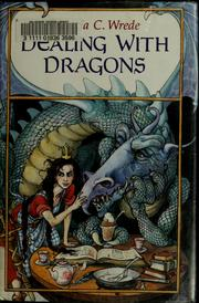Cover of: Dealing with Dragons | Patricia C. Wrede