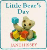 Cover of: Little bear's day