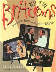 Cover of: Best of the Britcoms: from Fawlty Towers to Absolutely Fabulous