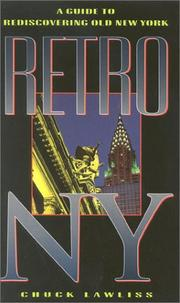 Cover of: Retro NY