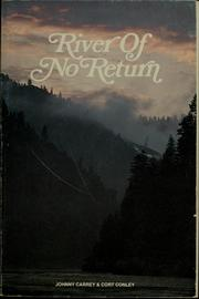 River of no return by John Carrey