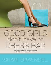 Cover of: Good girls don