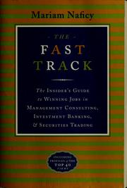 The fast track 1997 edition open library the fast track fandeluxe Choice Image