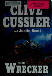 Cover of: The wrecker | Clive Cussler