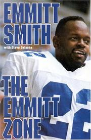 Cover of: The Emmitt zone