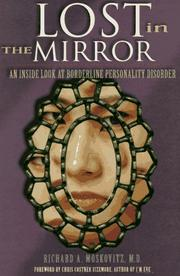 Cover of: Lost in the mirror