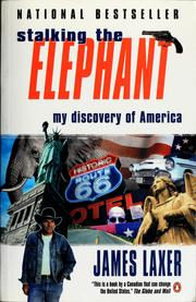 Cover of: Stalking the elephant | James Laxer