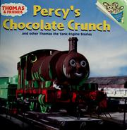 Cover of: Percy