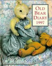 Cover of: Old Bear Diary 1997