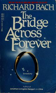Cover Of The Bridge Across Forever By Richard Bach