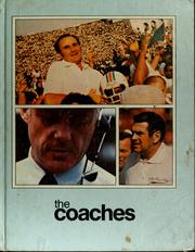 Cover of: The coaches | Sam Hasegawa