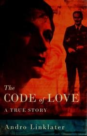 The code of love by Andro Linklater