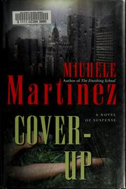 Cover of: Cover-up | Michele Martinez