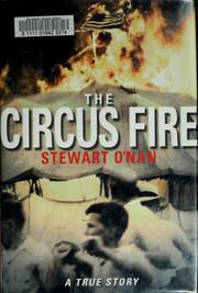 Cover of: The circus fire | Stewart O