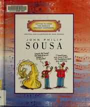 Cover of: John Philip Sousa | Mike Venezia