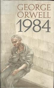 Cover of: 1984 | George Orwell