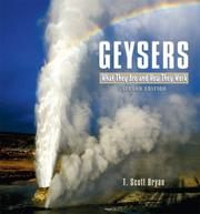 Cover of: Geysers