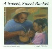 Cover of: A sweet, sweet basket | Margie Willis Clary