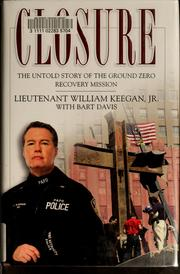 Cover of: Closure