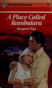 Cover of: A Place Called Rambulara | Author unknown