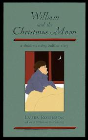 Cover of: William and the Christmas Moon