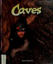 Cover of: Caves | Neil Morris