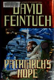 Cover of: Patriarch