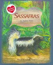 Cover of: Sassafras