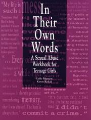 Cover of: In their own words | Lulie Munson