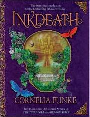 Cover of: Inkdeath