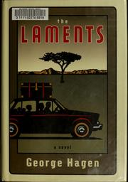 Cover of: The laments | George Hagen