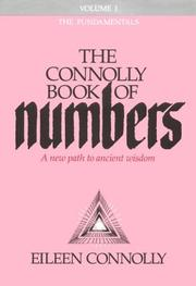 Cover of: The Connolly book of numbers | Eileen Connolly