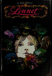Cover of: Linnet by Sally Watson