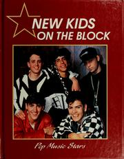 Cover of: New Kids on the Block! | Rosemary Wallner
