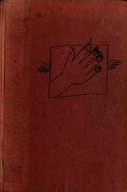 Cover of: The case of the four flying fingers | E. W. Hildick