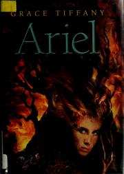 Cover of: Ariel | Grace Tiffany