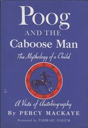 Cover of: Poog and the caboose man