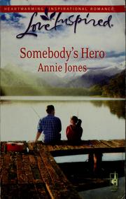 Cover of: Somebody