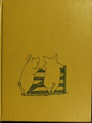 Cover of: Pig tale. | Helen Oxenbury