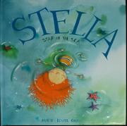 Cover of: Stella, star of the sea | Marie-Louise Gay