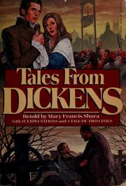 Tales from Dickens by Mary Francis Shura