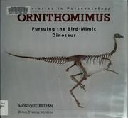 Cover of: Ornithomimus | Monique Keiran