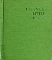 Cover of: The snug little house | Eils Moorhouse Lewis