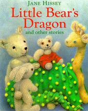 Cover of: Little Bear's Dragon and Other Stories