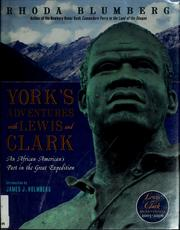 Cover of: York