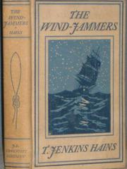 The Wind-Jammers by T. Jenkins Hains