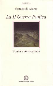 Cover of: La II guerra punica