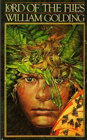 Cover of: Lord of the flies | William Golding