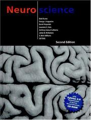 Cover of: Neuroscience (Book with CD-ROM) |