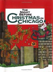 Cover of: Night Before Christmas in Chicago, The (Night Before Christmas (Gibbs)) | Bryce Taylor